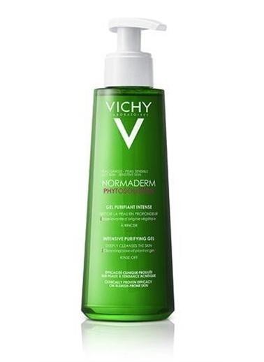 Vichy Vichy Normaderm Phytosolution Arindirici Jel 400 Ml Renksiz